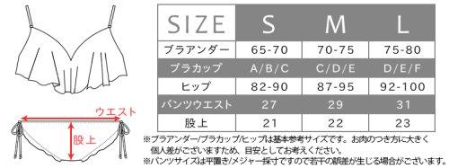この商品の詳細をチェック☆1: LipCrownオリジナル/カラバリ2色/ワイヤー入りレースフレア2点セットビキニ/ワイヤー入り/平日営業日昼12時まで即日発送可