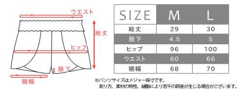 この商品の詳細をチェック☆2: LipCrownオリジナル/シャーリングショートパンツ/スイムウェアショートパンツ/ラッシュパンツ/平日営業日昼12時まで即日発送可